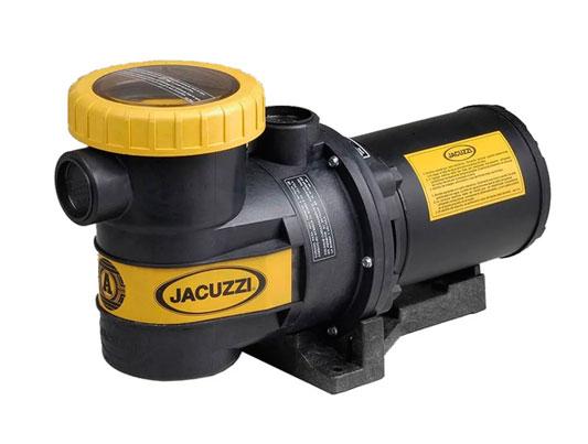 Bomba Jacuzzi